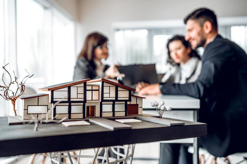 servizi mercato immobiliare