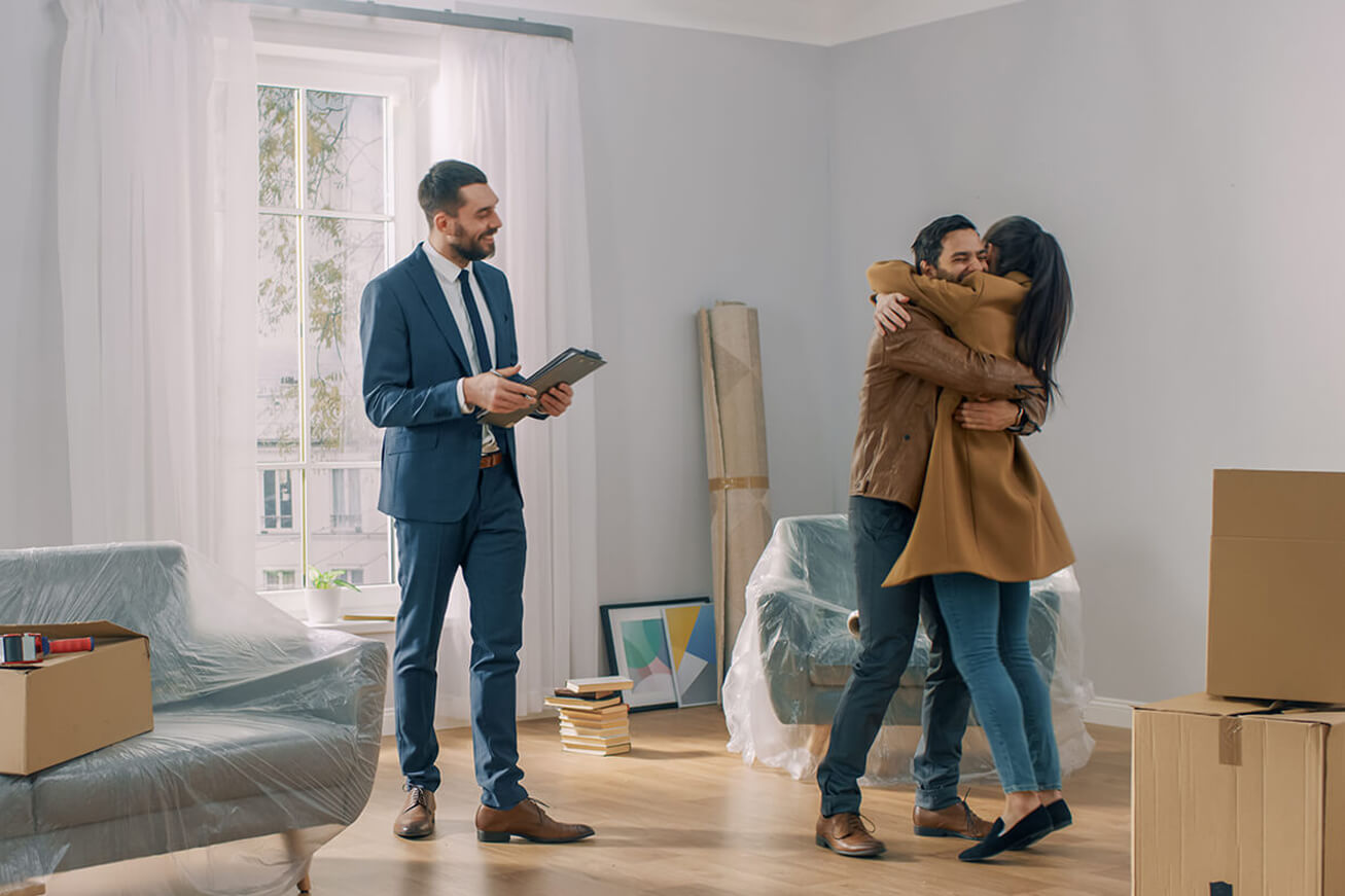vendere acquistare casa